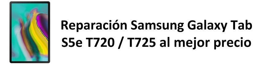 Galaxy Tab S5e T720 / T725