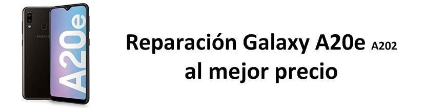 Galaxy A20e A202