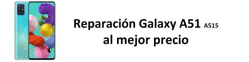 Galaxy A51 A515