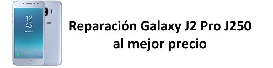 Galaxy J2 Pro (2018) J250