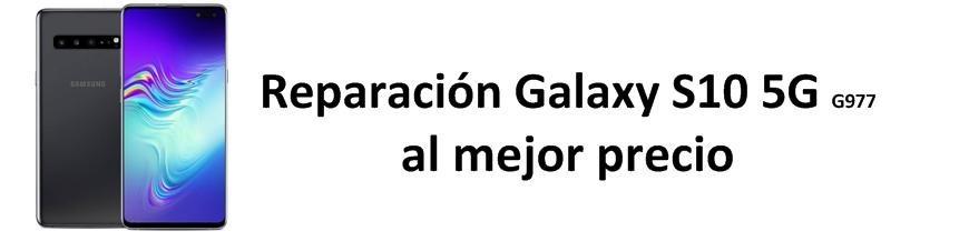 Galaxy S10 5G G977