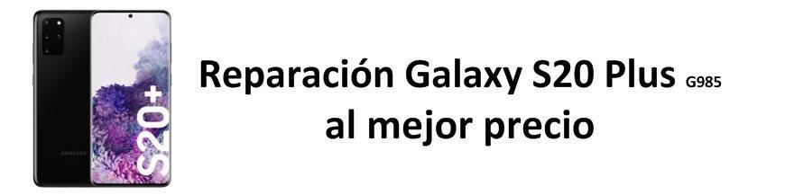 Galaxy S20 Plus G985