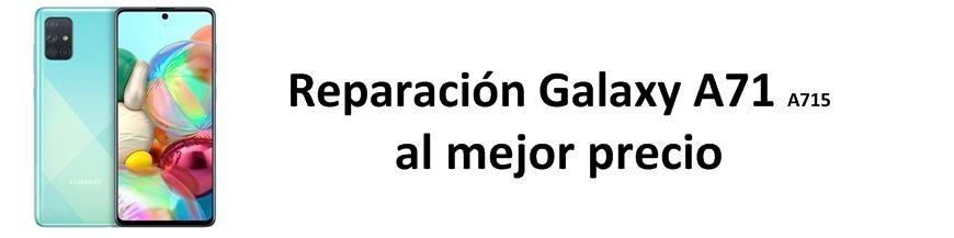 Galaxy A71 A715
