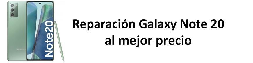 Galaxy Note 20 N980 / N981