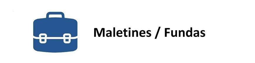 Maletines / Fundas