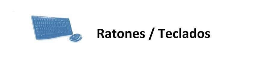 Ratones / Teclados