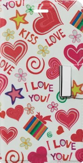 Love corazones